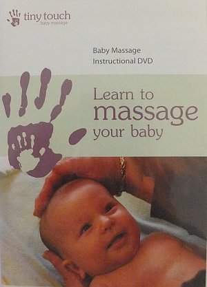 Learn to Massage Your Baby DVD